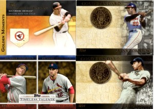 2012 Topps Series 1 Image 2