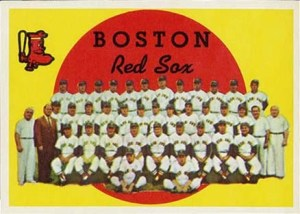 red sox team