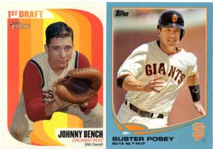 Bench and Posey